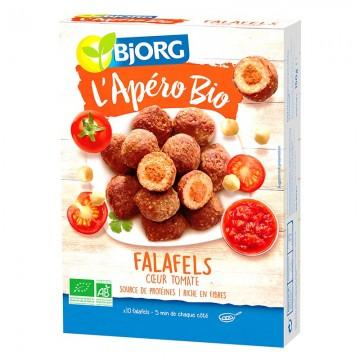 Falafels Coeur Tomate bio - 150g