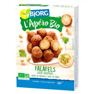 Falafels Coeur Houmous bio - 150g