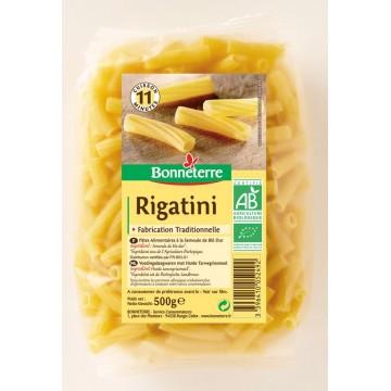 Rigatini - macaroni