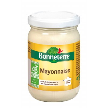Mayonnaise nature