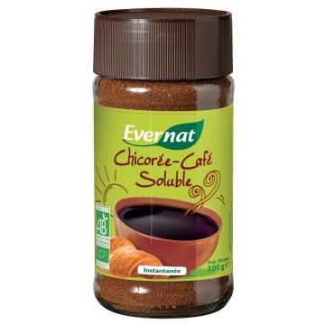 Chicorée café soluble