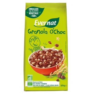 Granola o'choc