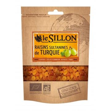 Raisins sultanines (Turquie/Kemelpasa)
