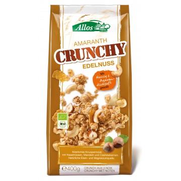 Crunch trois noix