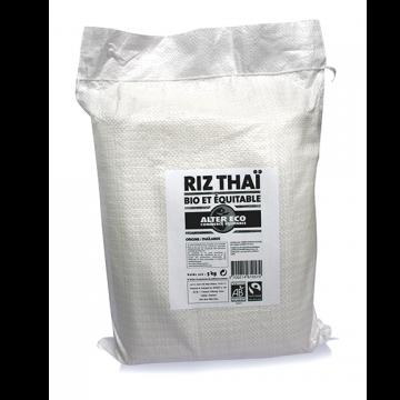 Riz thaï 5kg