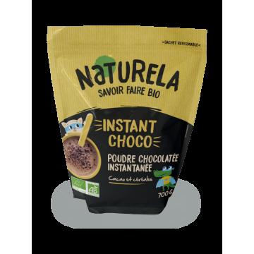 Instants Choco Cacao 32% et céréales Bio - 700G