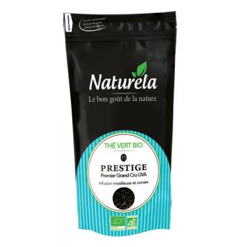 Thé Vert Prestige Bio - Ceylan - 80g