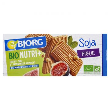 Soja Figue Bio