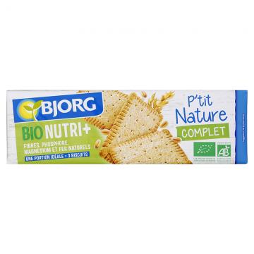 P'tit Nature Bio