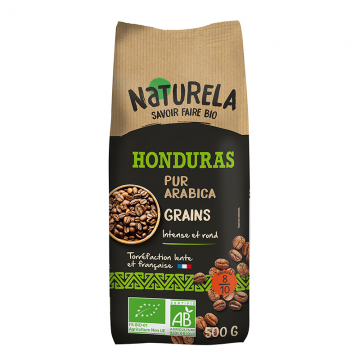 Café Grains Honduras 100% arabica